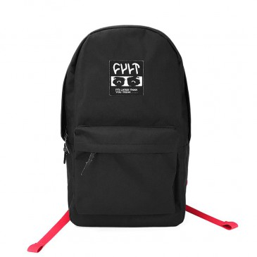 SAC A DOS CULT MADNESS BLACK