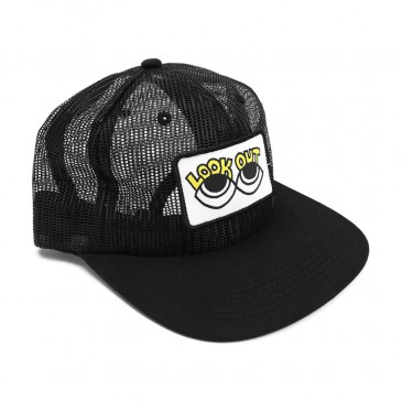 CASQUETTE CULT 6 PANELS LOOK OUT ABOVE