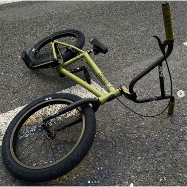 BMX SUBROSA TIRO XL FRANCE EDITION 2019