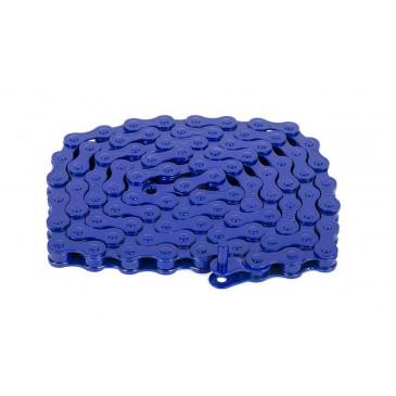 CHAINE BMX RANT 1/8″ MAX 410 BLUE