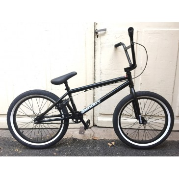 "BMX SUNDAY PRIMER CUSTOM 21""  2019"