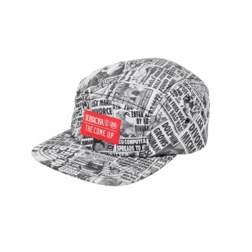 CASQUETTE SUBROSA X THE COME UP CAMP HAT (Y16)