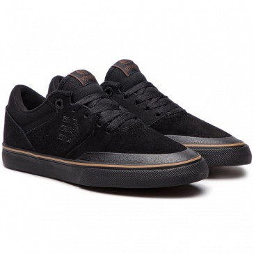 ETNIES MARANA BLACK / DARK GREY