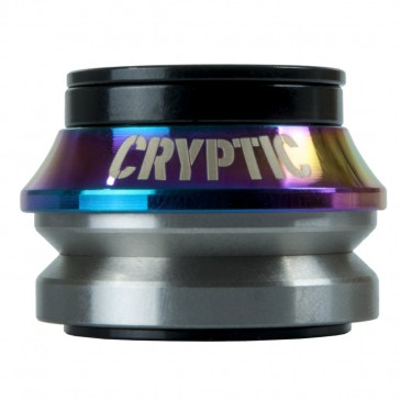 JEU DE DIRECTION CRYPTIC INTEGRE OIL SLICK