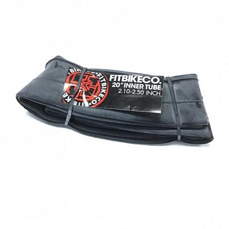 CHAMBRE A AIR BMX FITBIKECO 20'' (2.10 à 2.50)