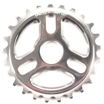 COURONNE UNITED ROTARY  (25 / 28 DENTS)