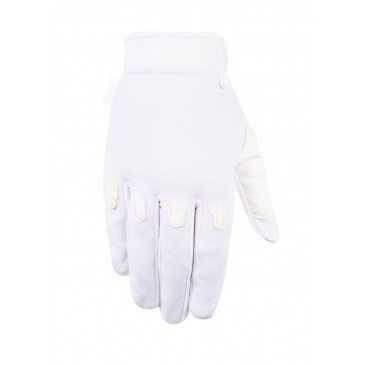 GANTS BMX FIST WHITEOUT