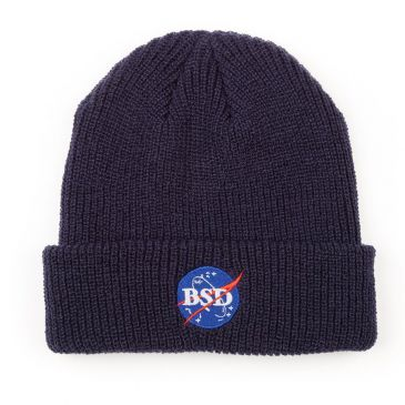 BONNET BSD SPACE AGENCY NAVY