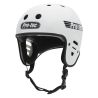 CASQUE BMX PROTEC FULL CUT WHITE