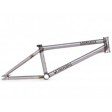 BMX FRAME DOOMSAYER WETHEPEOPLE MATT RAW