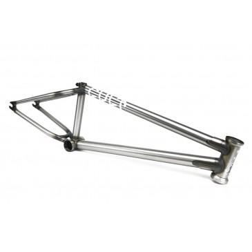 CADRE BMX CULT DEHART RAW