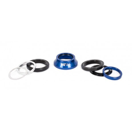 JEU DE DIRECTION BMX RANT BANG UR BLUE