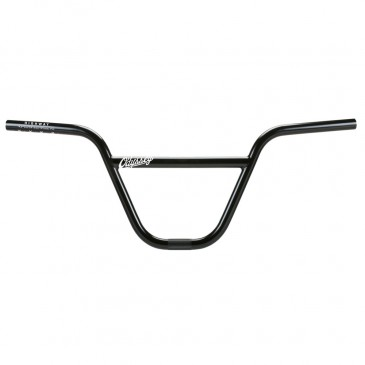 GUIDON BMX ODYSSEY HIGHWAY BLACK 9,5'