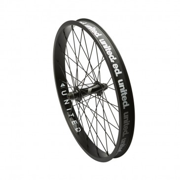 ROUE AVANT UNITED SUPREME