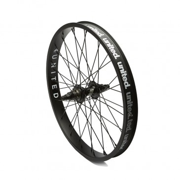 ROUE ARRIERE UNITED SUPREME REVERSIBLE (LHD /RHD)