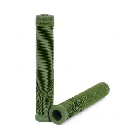 POIGNEES SUBROSA GRIFFIN ARMY GREEN (BURNETT)