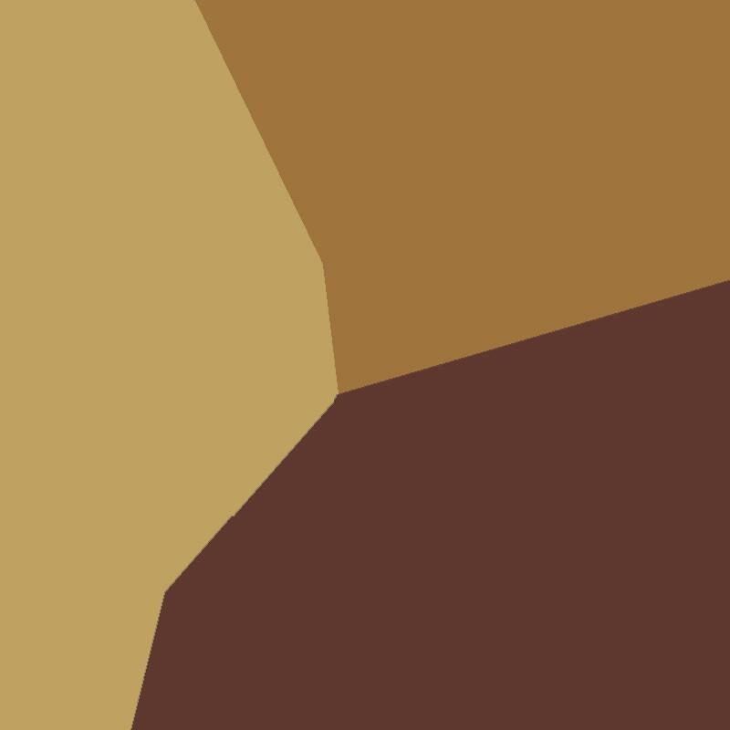 CULT VANS DESERT CAMO