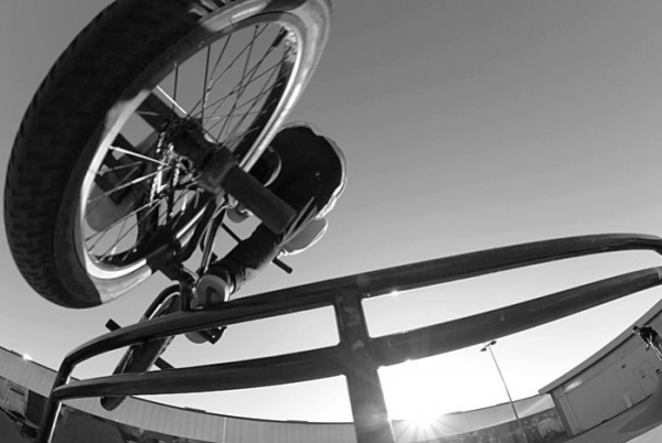 DAVID GOMES - BROS BIKE STORE X SESSION LIBRE